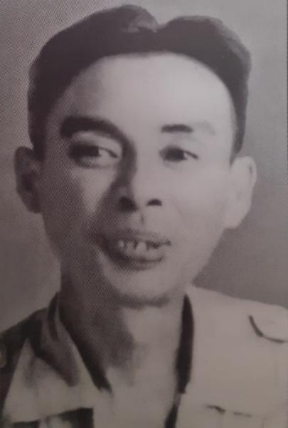 Đồng chí Trần Lung, Bí thư Tỉnh ủy lâm thời tỉnh Kon Tum (tháng 02-1946)